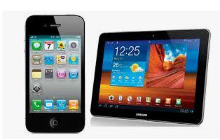 smart phone pic
